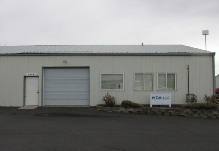 manufacturing facility in Moscow, ID